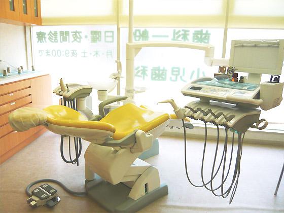 大月歯科photo